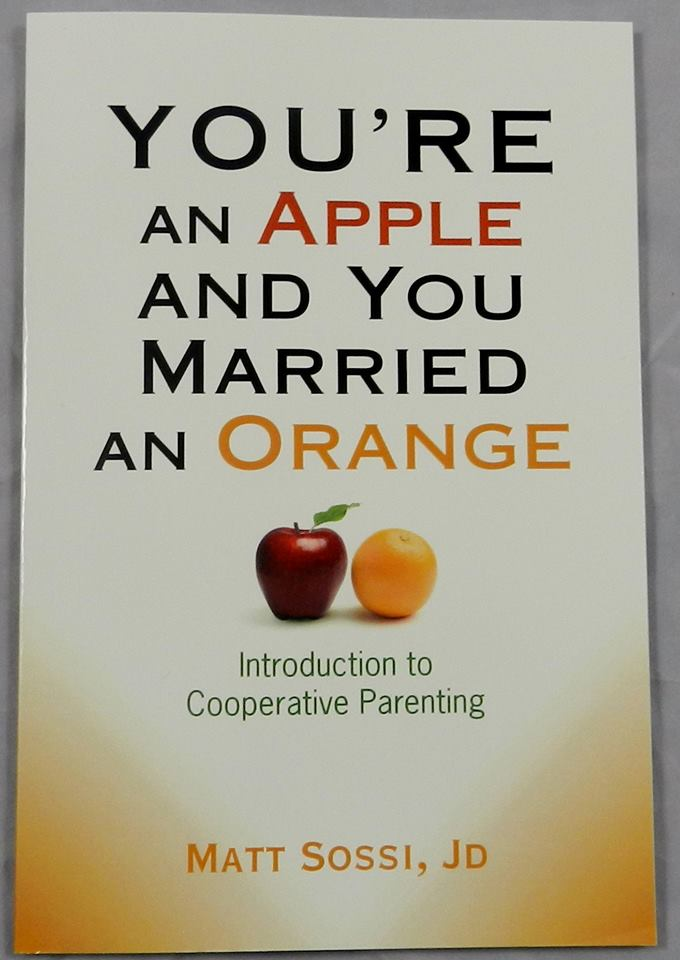 For our divorced clients, some required reading